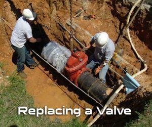 Installing Valve